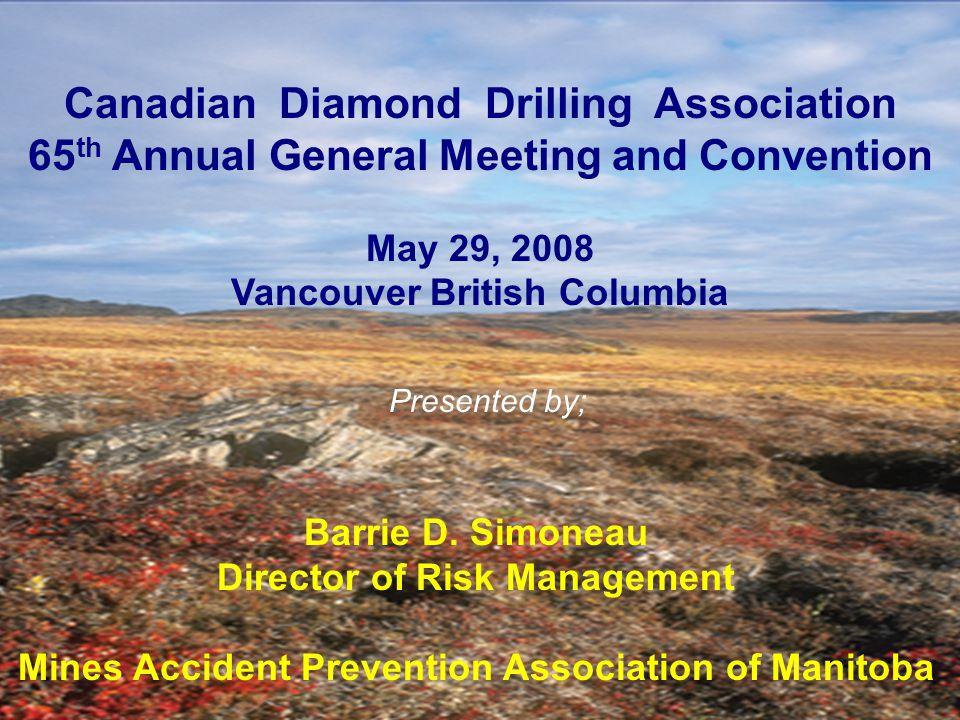 Safe Drilling - Core Values