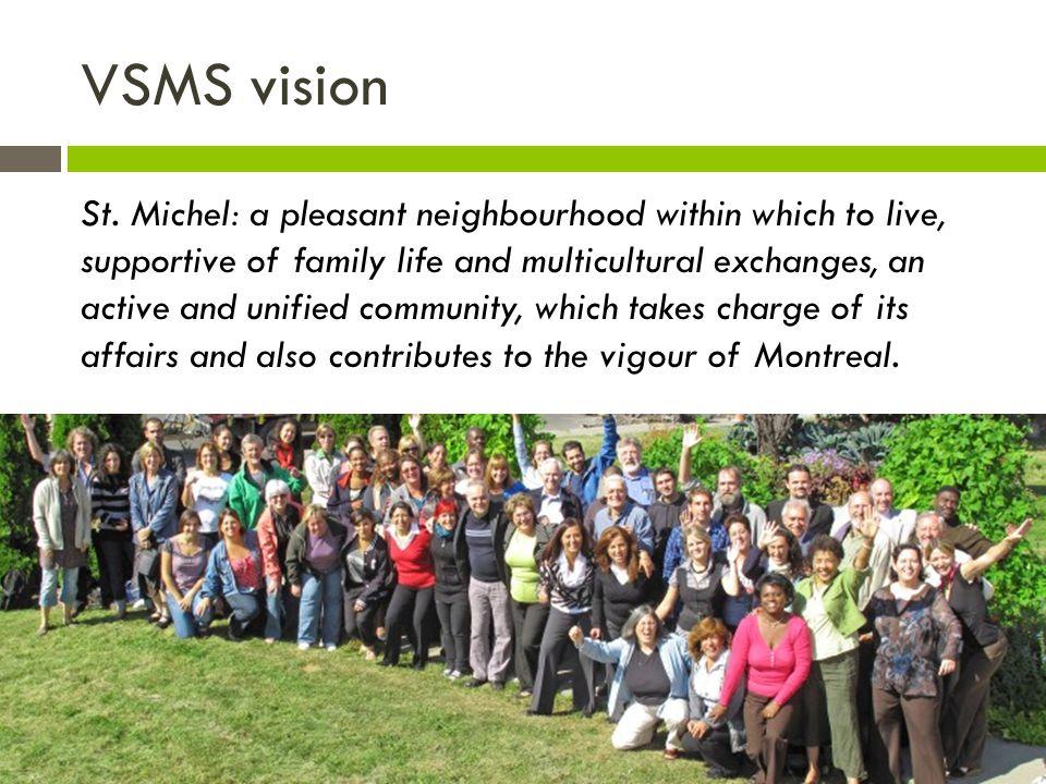 VSMS vision St.