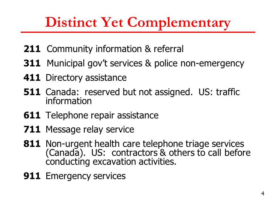 15 Overall 211 will offer: Improved Service Improved Program Reach Proactive Service Provision Community Building Timely Information Alternative to 311 and 911