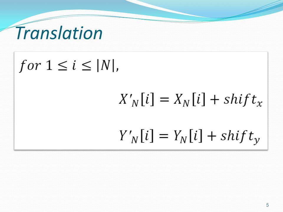 Translation 5