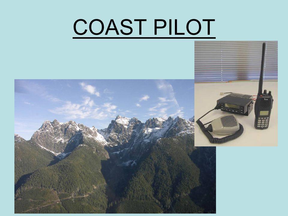 COAST PILOT