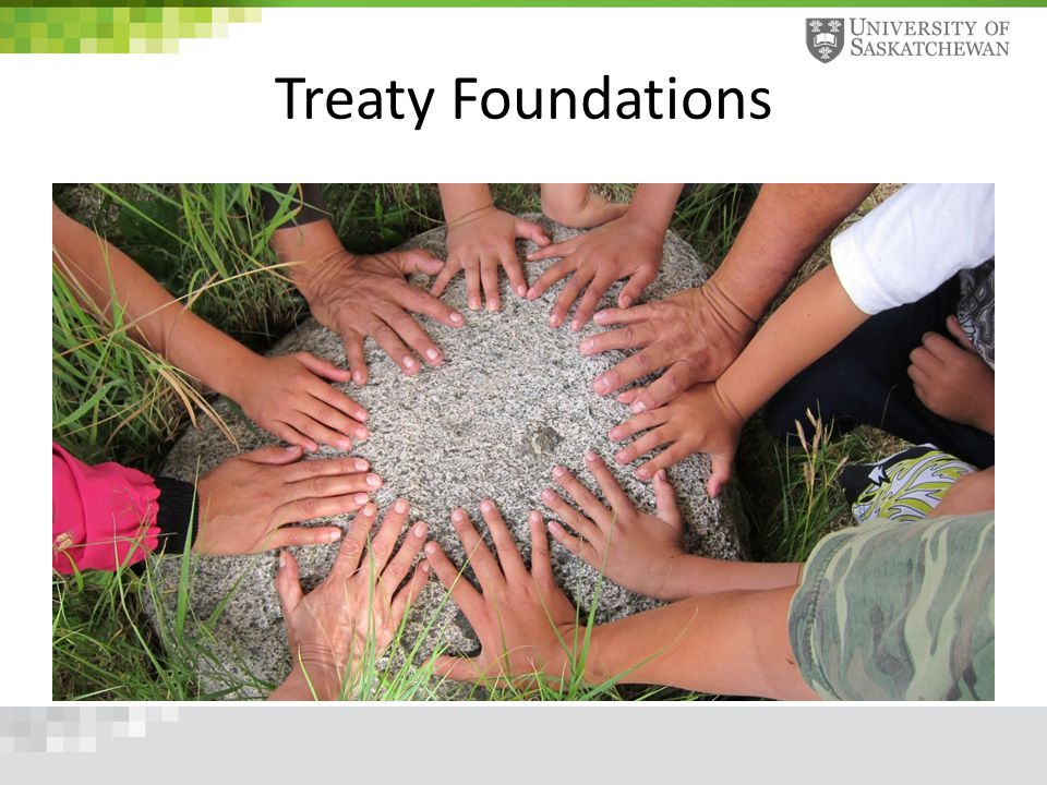 Treaty Foundations