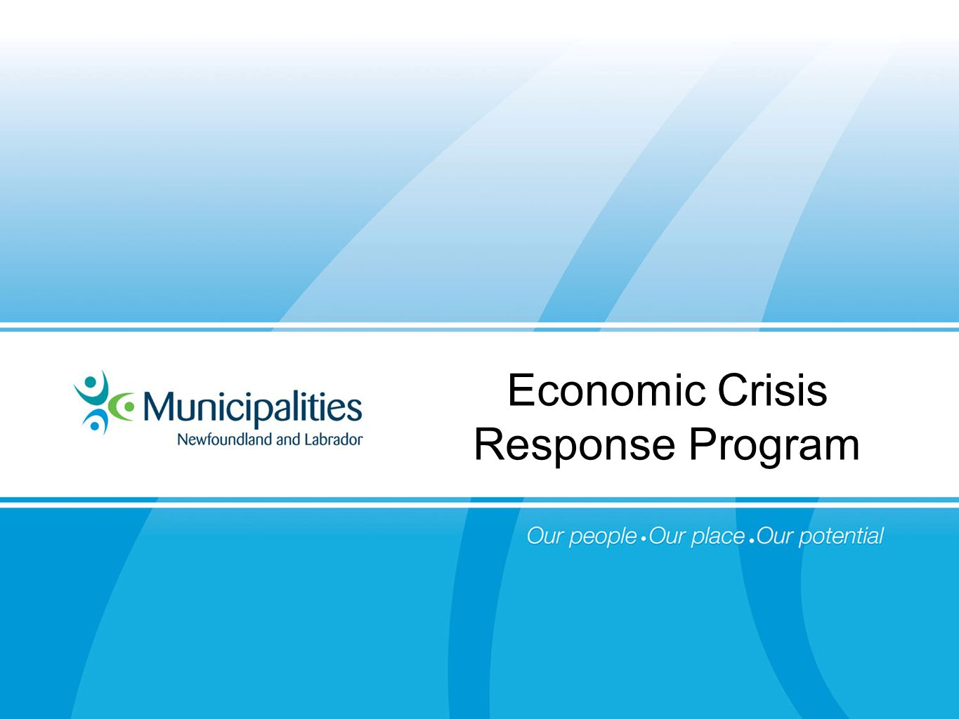 According to the 2011 MNL Census of Municipalities: 11.7% of small municipalities (fewer than 1000 residents) have economic development committees 27.9% of medium municipalities (between 1000 and 4000 residents) have economic development committees 88.2% of urban municipalities (more than 4000 residents) have economic development committees Municipalities and Economic Development