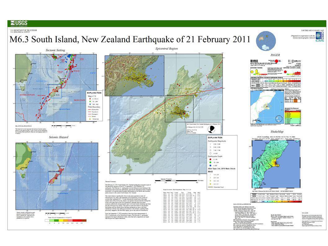 Ocean-floor topography – South Pacific http://data.gns.cri.nz/geoatlas/image.jsp?image=nz_cont.jpg