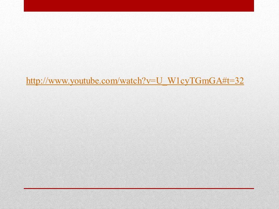 http://www.youtube.com/watch v=U_W1cyTGmGA#t=32
