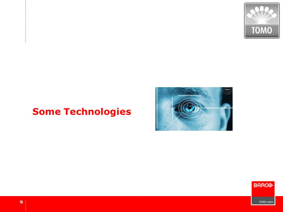 Some Technologies 9
