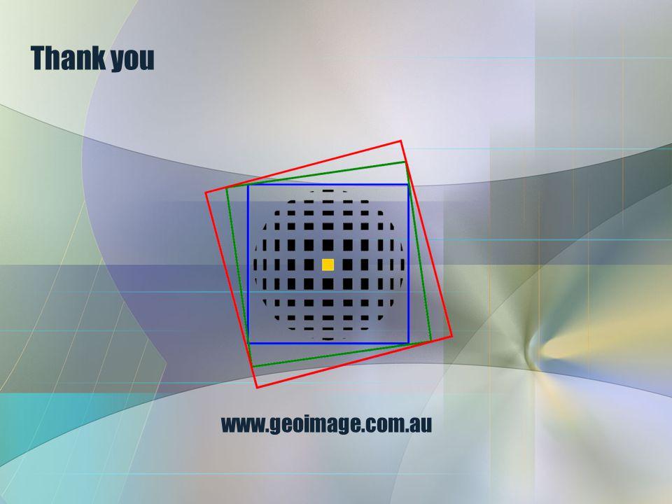 Thank you www.geoimage.com.au