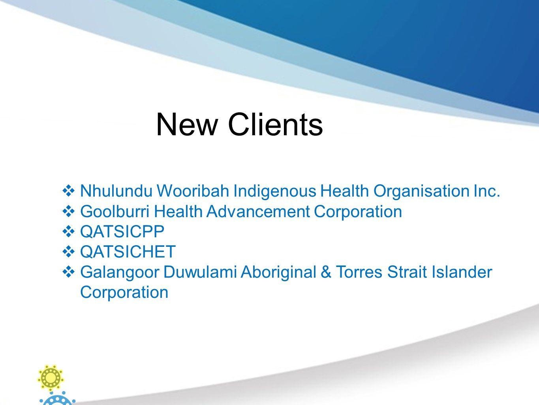 New Clients  Nhulundu Wooribah Indigenous Health Organisation Inc.