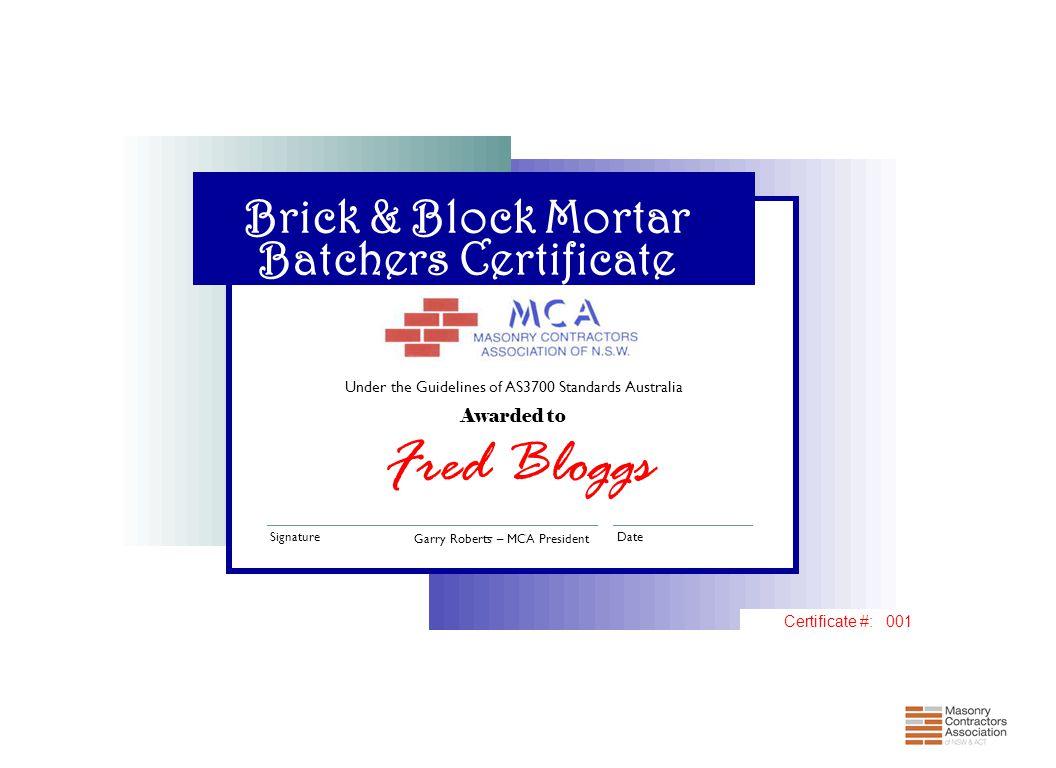 Tips For Storing Bricks On Site.1.