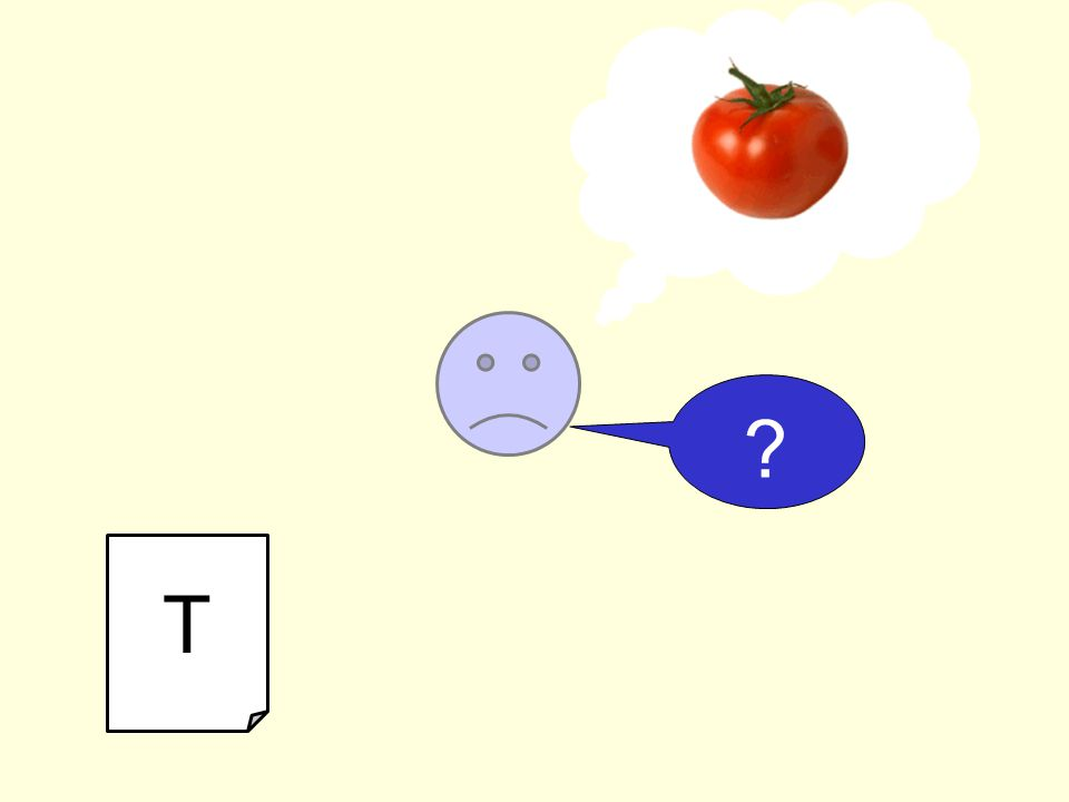 tomato /t/