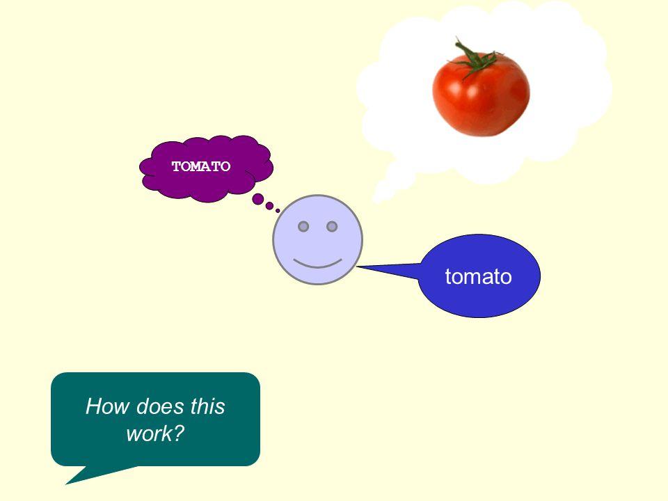 ? TOMATO