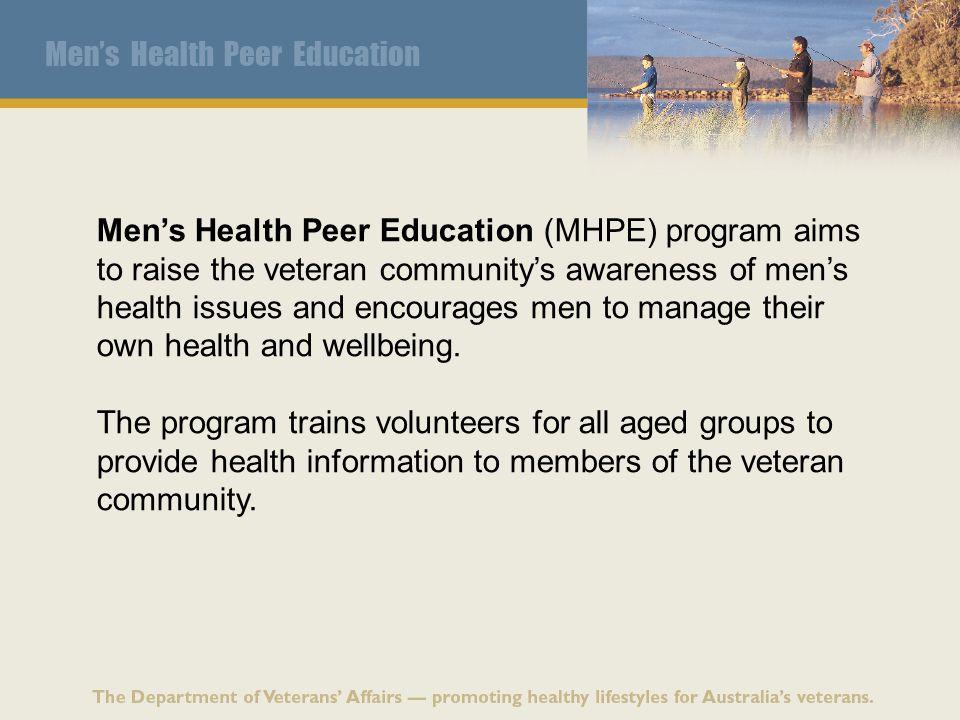 Response to Vietnam Veterans Health Study (1997).