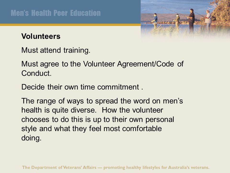 Laurie Harrison - Volunteer State Representative.Role of Volunteer Representative.