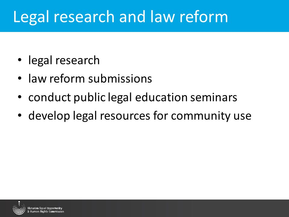 Research and policy Research function under the EO Act, and Charter responsibility How do we decide what work to do.