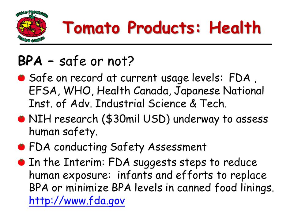 Tomato and Health Meeting: 1 Feb 2010 Primary and Secondary Tomato Processors and Tomato Growers Topics included: Collaboration on Tomatoes and Health Research, Promotion, and Nutrition LYCOCARD IP Tomato Product Wellness Council Australian Update