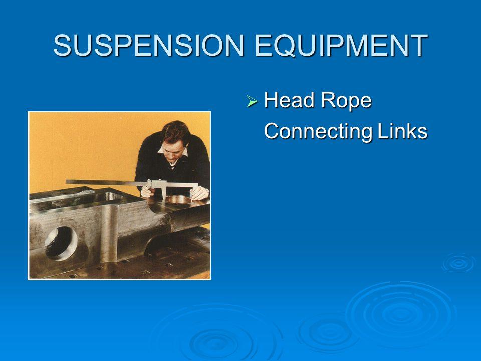  Drum Winder Head Rope Mine Safety Detaching Hook Mine Safety Detaching Hook