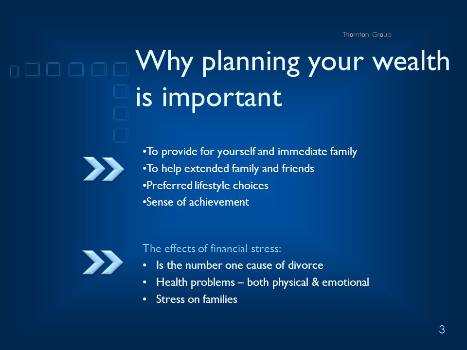 24 start planning early know your goals know your tolerance for risk review your strategies key