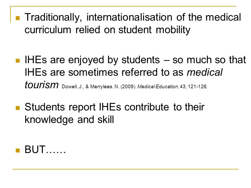  Are the outcomes of this learning (knowledge and skills) greater than could have been achieved 'at home'.