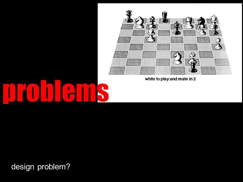 design problem?