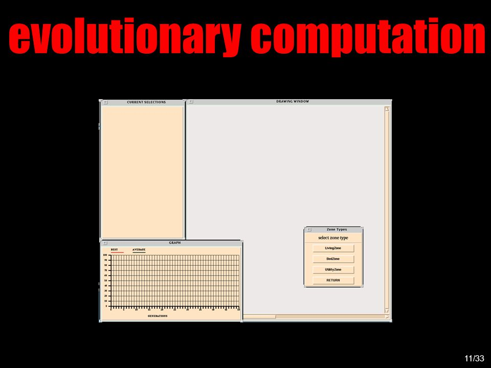evolutionary computation 11/33