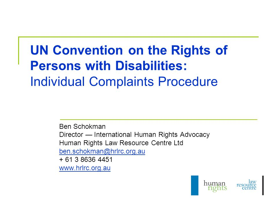 Overview 1.Overview of the international human rights system 2.