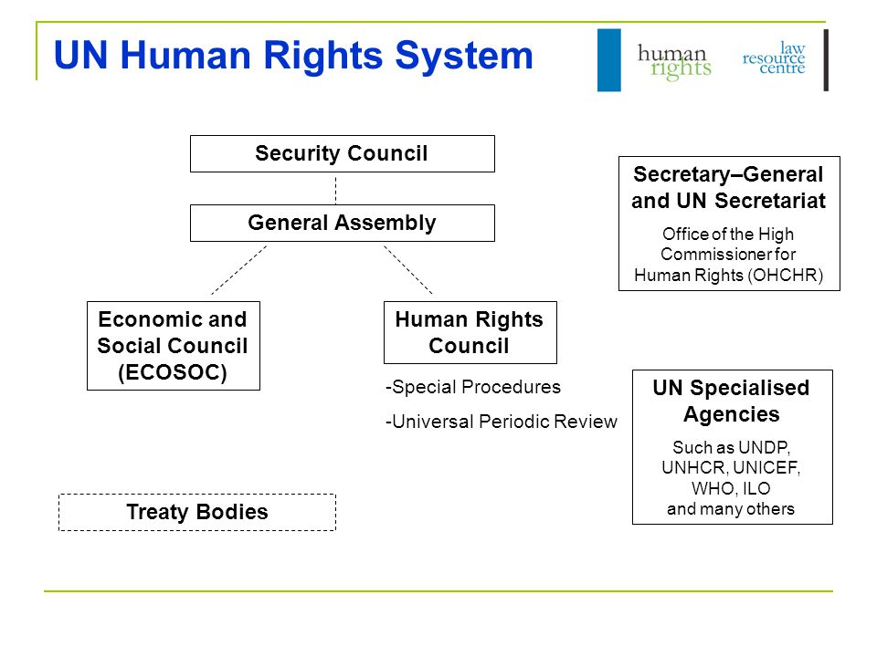 Further Information OHCHR (www.ohchr.org) Committee page: http://www.ohchr.org/EN/HRBodies/CRPD/Pages/CRPDIndex.aspx UN Enable: http://www.un.org/disabilities/ HRLRC (www.hrlrc.org.au) Human Rights Law Resource Manual – Ch 6 Examples of previous communications (eg Nystrom)