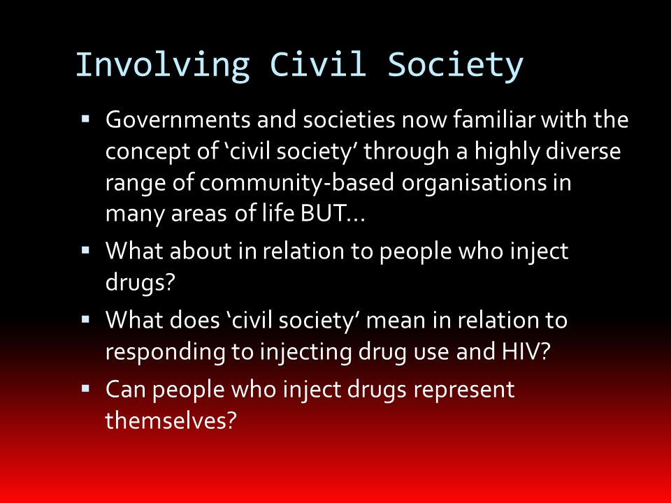 Who is AIVL. Australian Injecting and Illicit Drug Users League (AIVL)  Who/what is AIVL.
