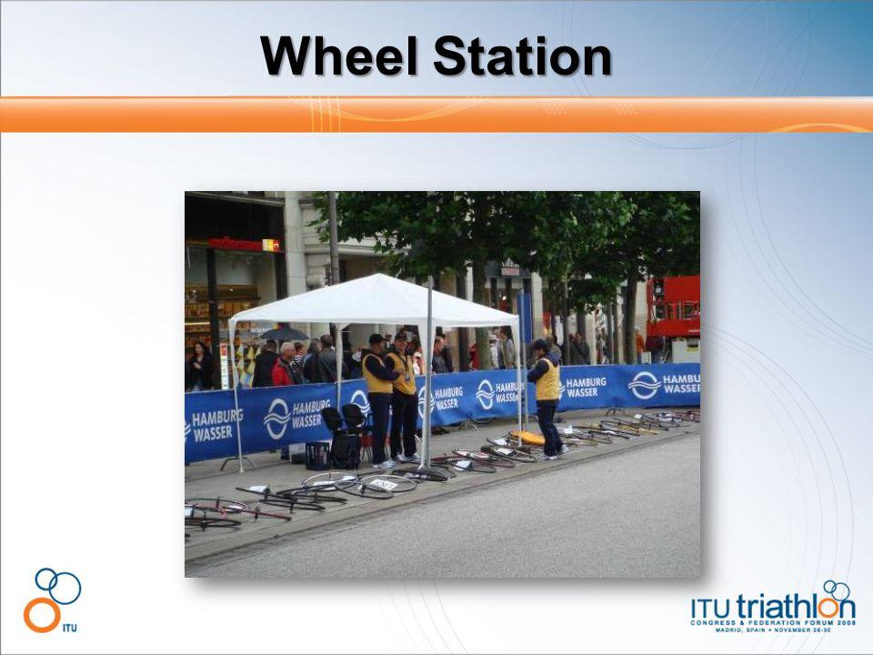Wheel Station