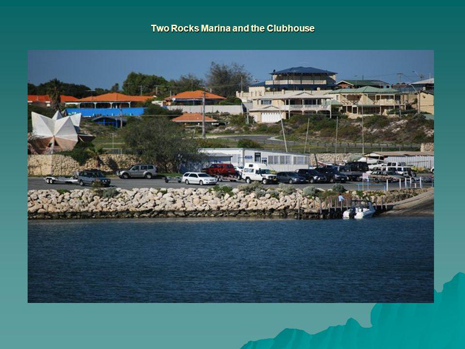 Two Rocks Marina