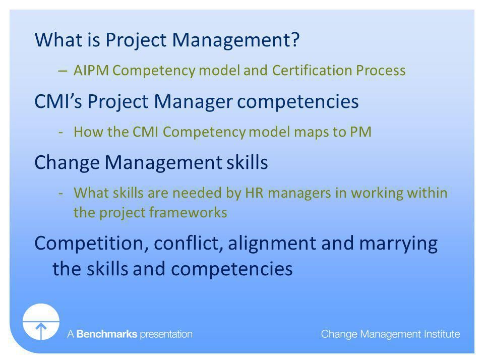 What is Project Management.