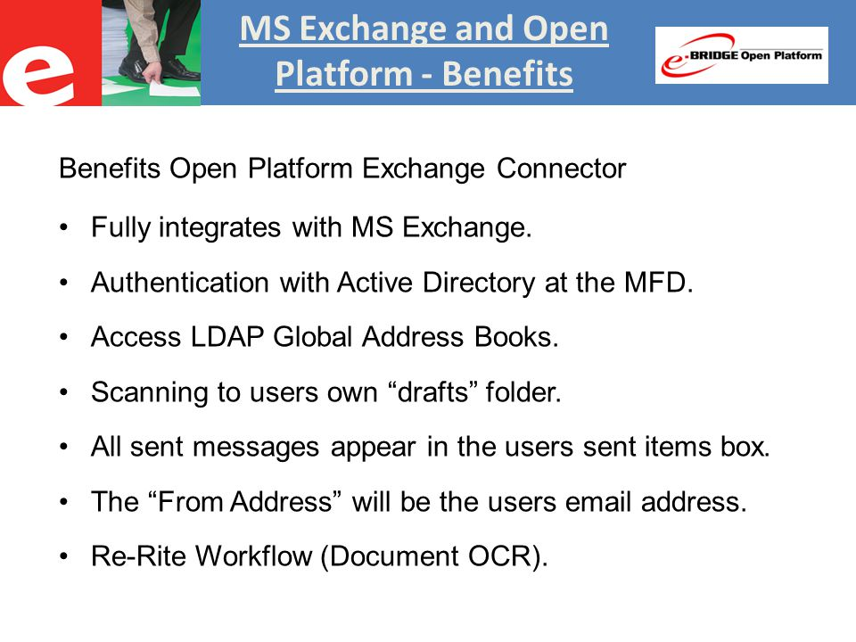SharePoint and Open Platform – How it works.MS SharePoint and Open Platform - How it works.