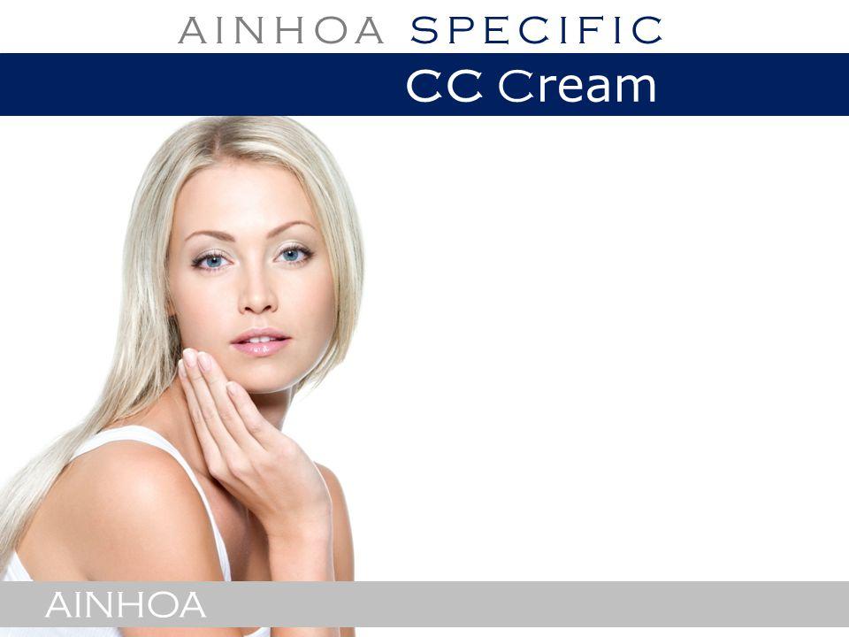 AINHOA AINHOA SPECIFIC CC C ream