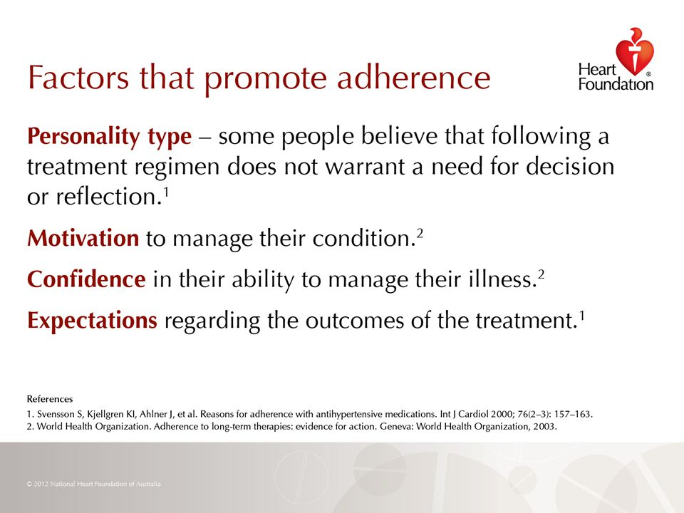 © 2012 National Heart Foundation of Australia Slide 21