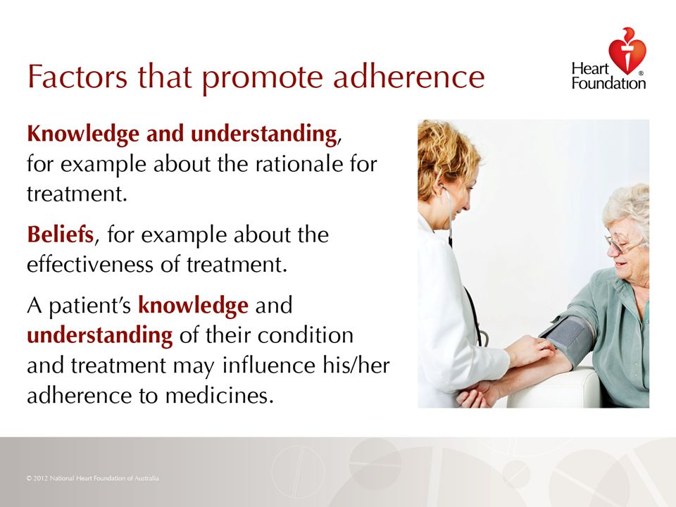 © 2012 National Heart Foundation of Australia Slide 22