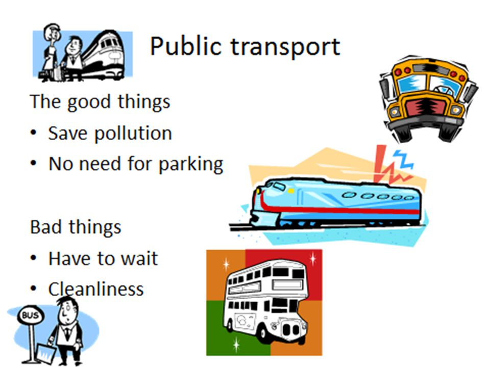 Transport Answer 2 Put your information here