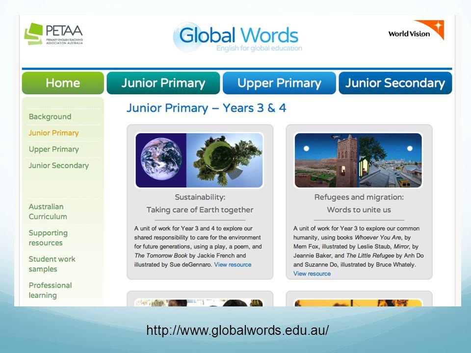 http://www.globalwords.edu.au/