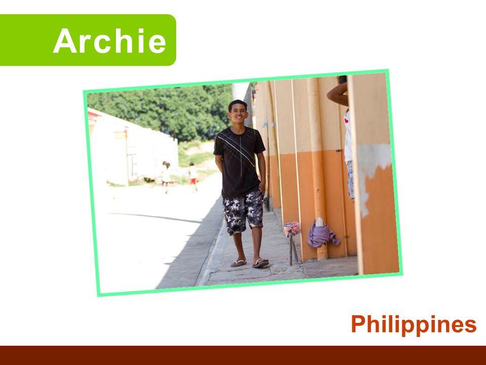Archie Philippines