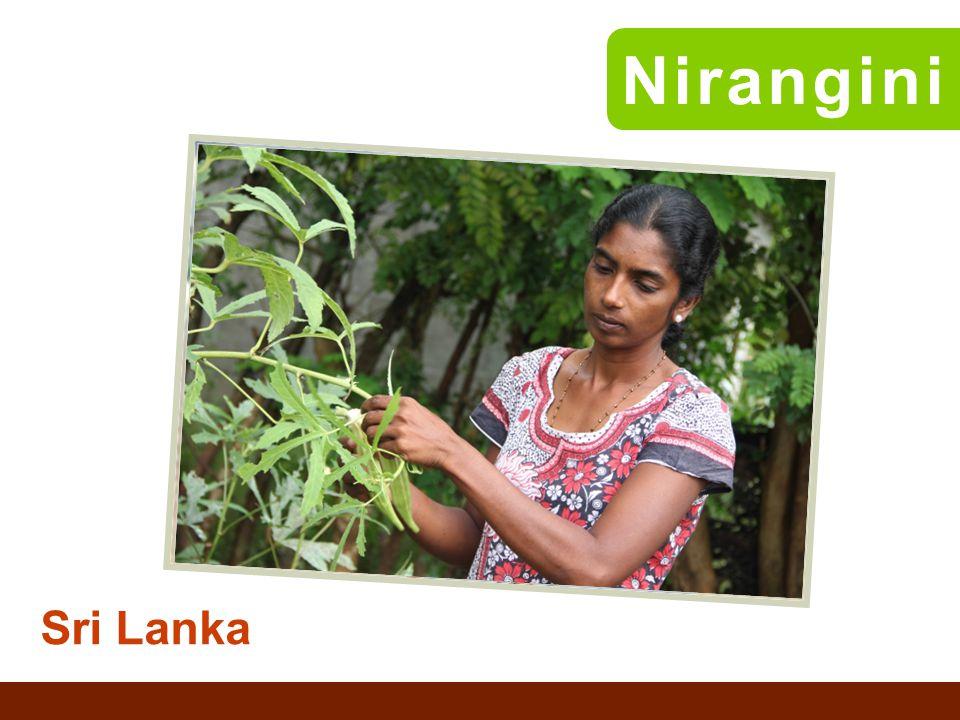 Sri Lanka Nirangini