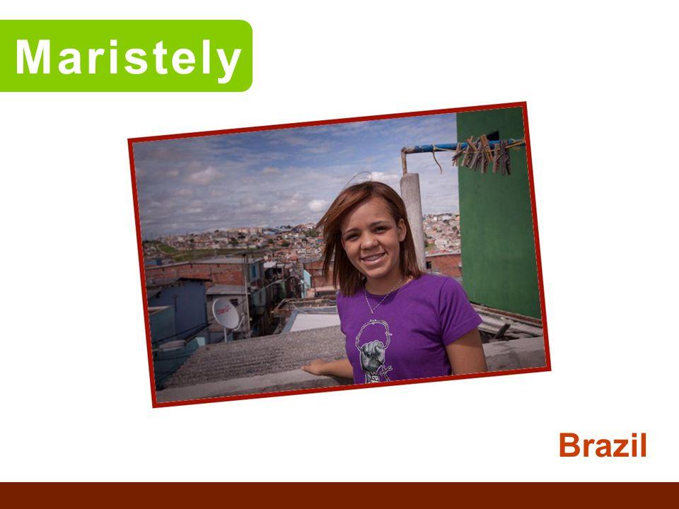 Maristely Brazil
