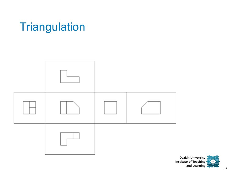 18 Triangulation