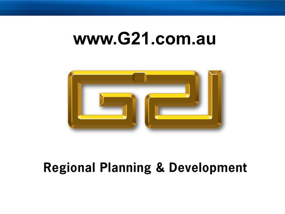 www.G21.com.au
