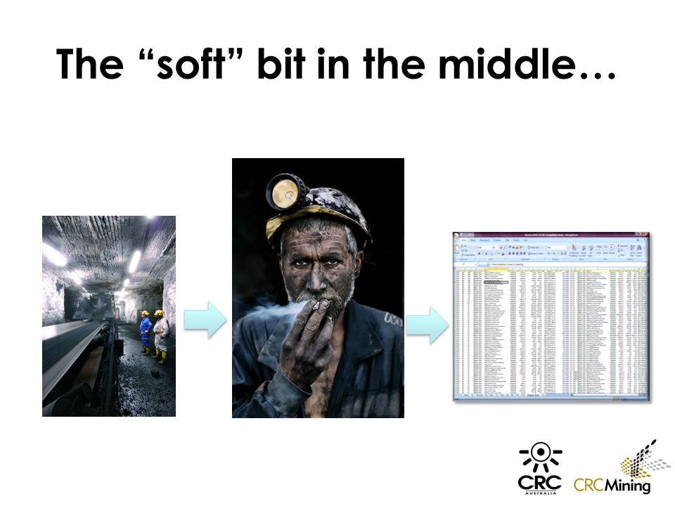 """The """"soft"""" bit in the middle…"""