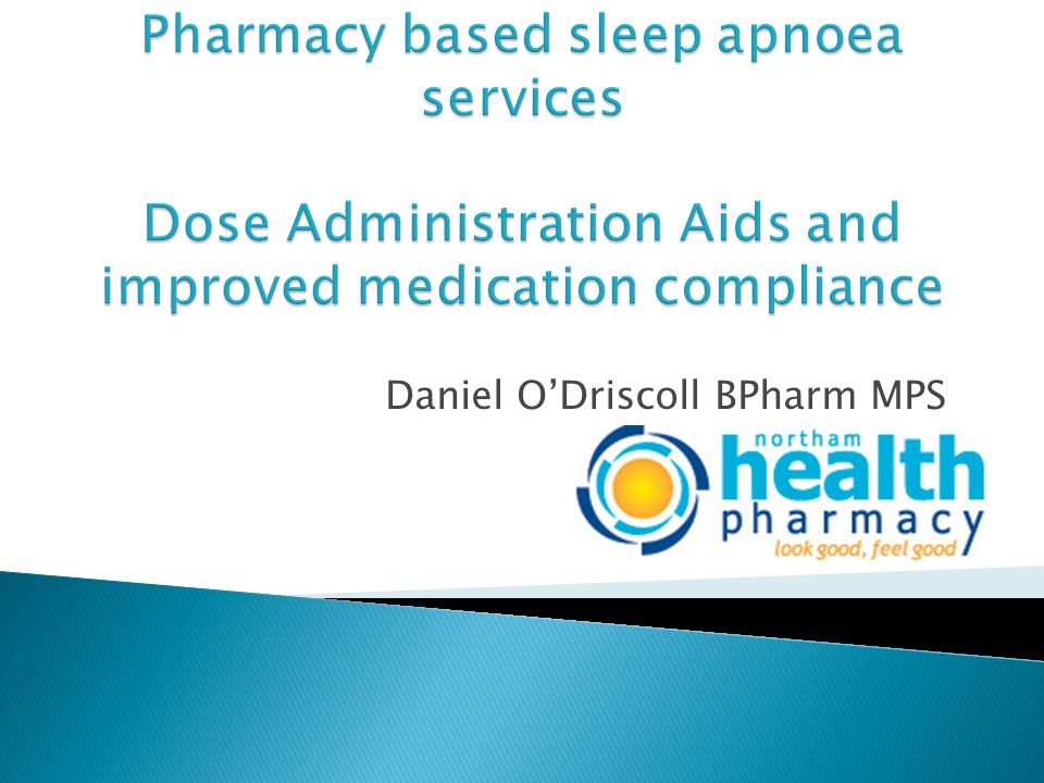  Sleep apnoea occurs when the walls of the throat come together during sleep, blocking off the upper airway.