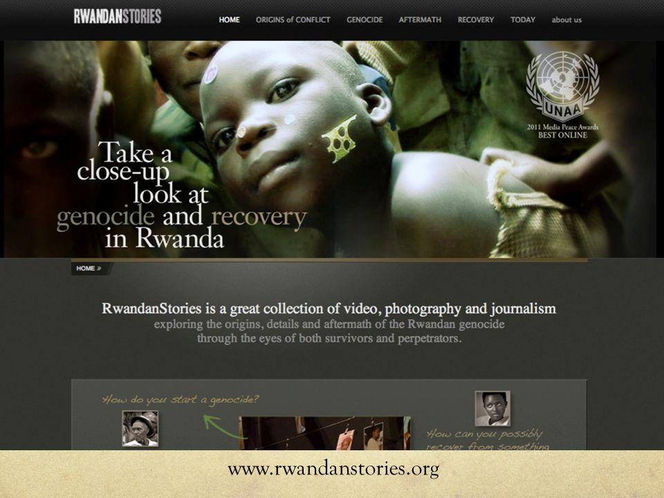 www.rwandanstories.org