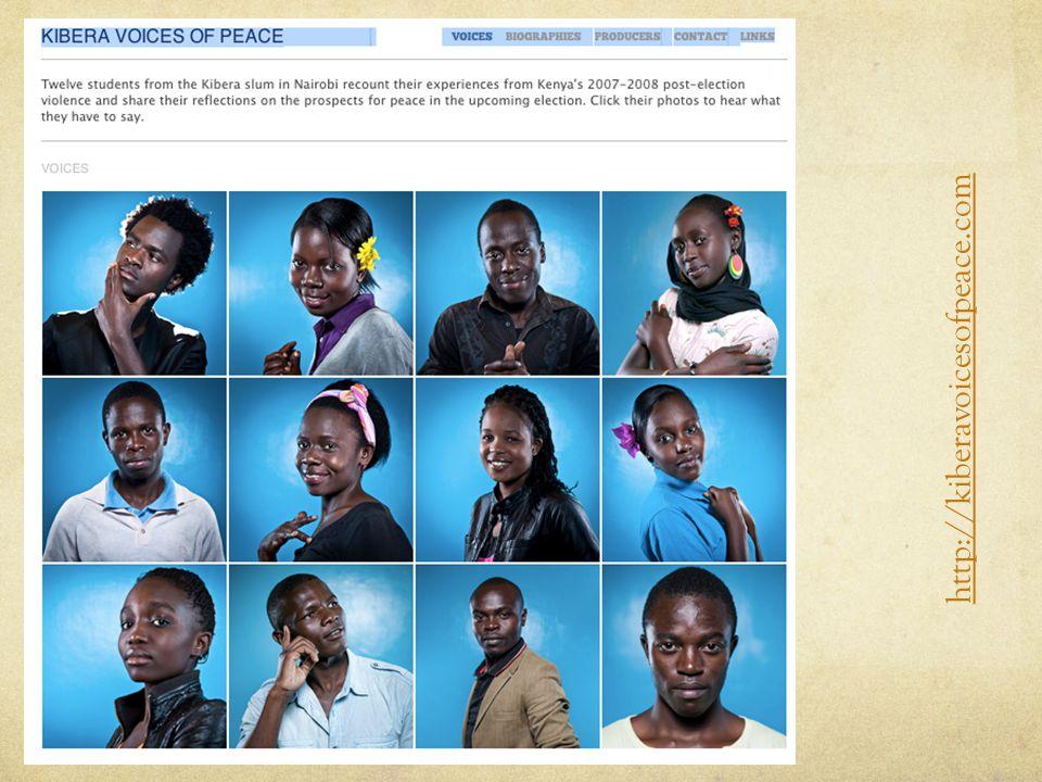 http://kiberavoicesofpeace.com