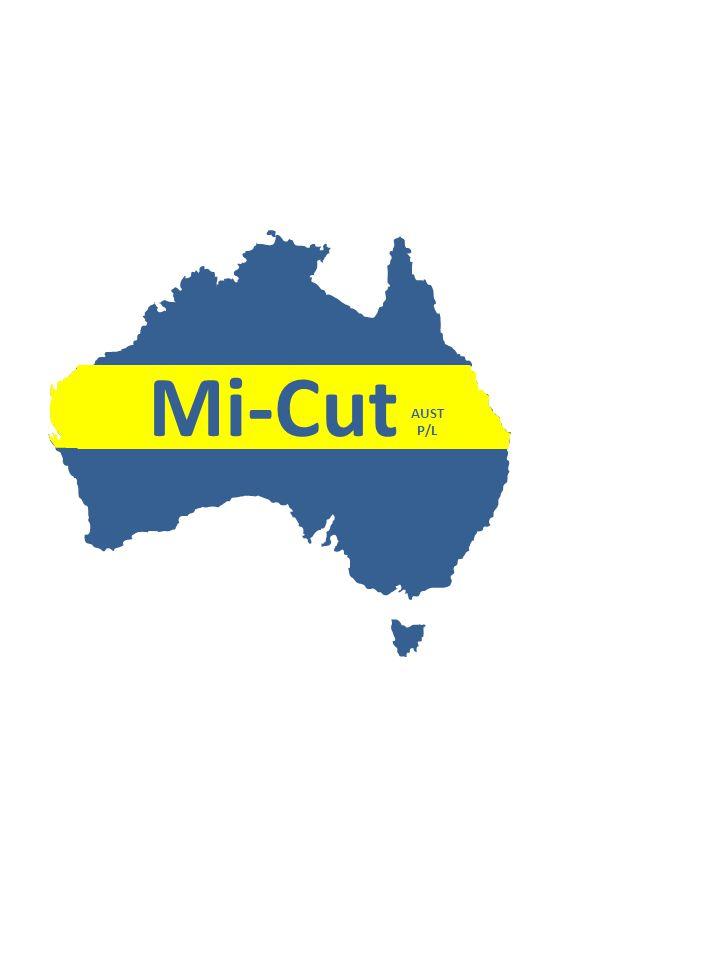 Mi-Cut AUST P/L