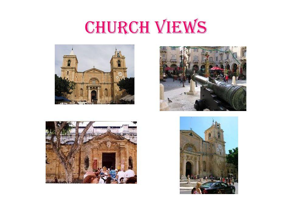 Church Views