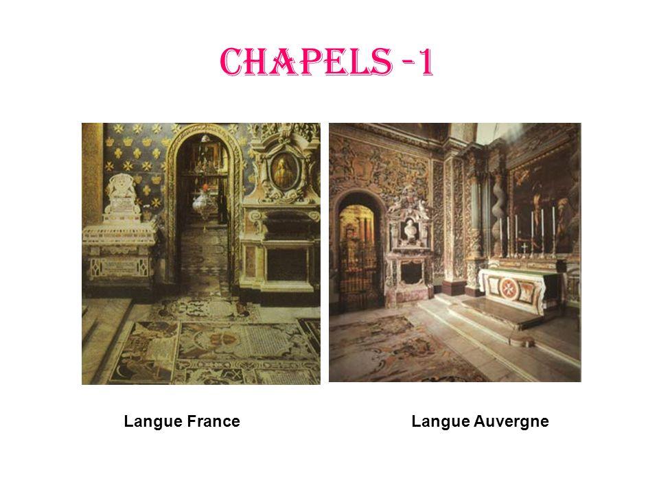 CHAPELS -1 Langue FranceLangue Auvergne