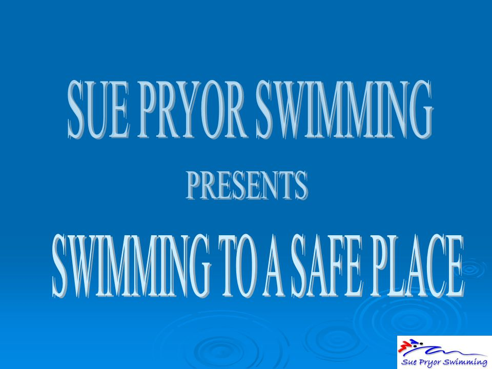 CONCLUSION  SWIMMING SAFER WITH FUN  THANKYOU