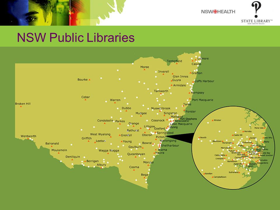 v NSW Public Libraries